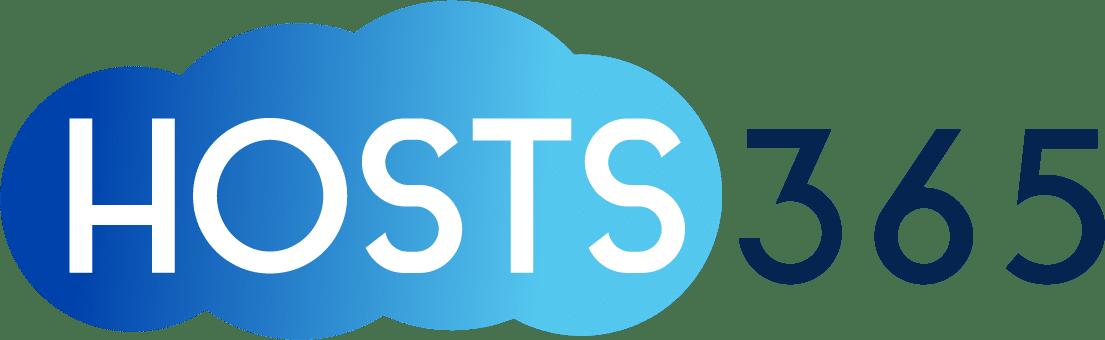 Hosts365 Web Services UK